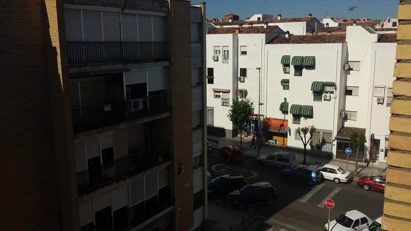 Piso en venta en Mérida, Mérida, Badajoz, Calle Manuel Sanabria, 45.000 €, 3 habitaciones, 1 baño, 96 m2