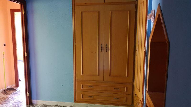 Piso en venta en Piso en Montehermoso, Cáceres, 101.000 €, 10 habitaciones, 2 baños, 156 m2