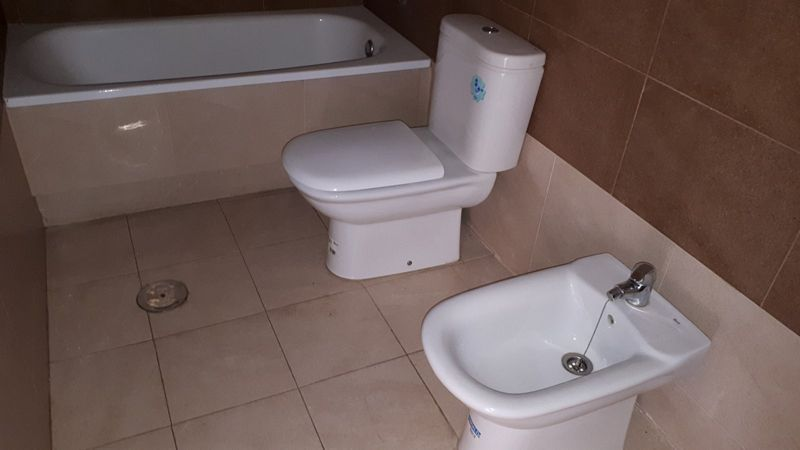 Piso en venta en Piso en Lorca, Murcia, 49.000 €, 1 habitación, 1 baño, 57 m2