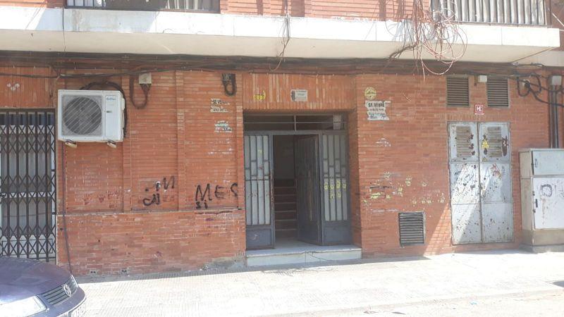 Piso en venta en Algemesí, Valencia, Calle Rambla Dalgemesi, 52.900 €, 4 habitaciones, 2 baños, 90 m2