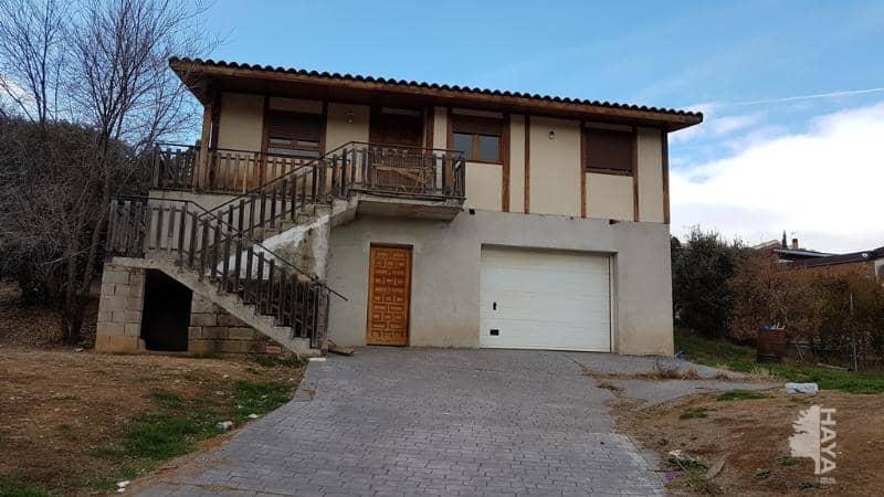 Casa en venta en Mesones, El Casar, Guadalajara, Calle Romero El -mesones, 169.000 €, 3 habitaciones, 2 baños, 237 m2