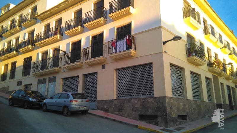 Piso en venta en Albox, Almería, Avenida Libertad, 88.700 €, 3 habitaciones, 2 baños, 111 m2