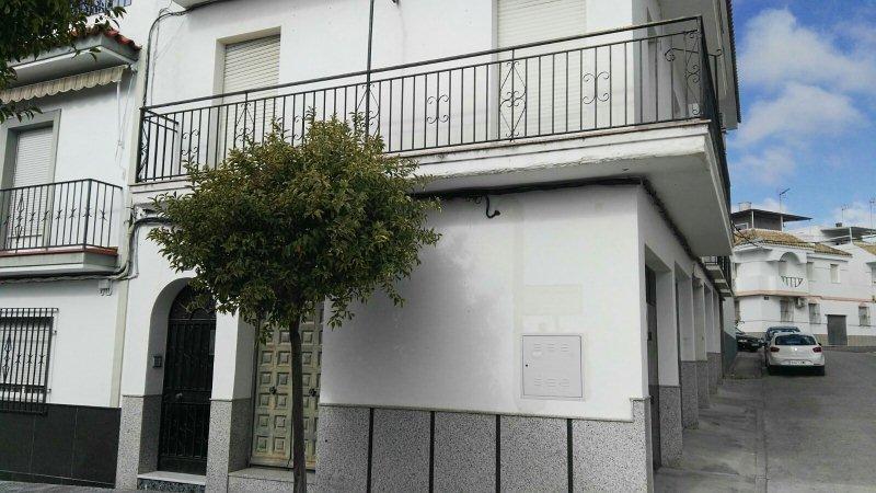 Piso en venta en Montilla, Córdoba, Calle Guadix, 95.000 €, 3 habitaciones, 123 m2