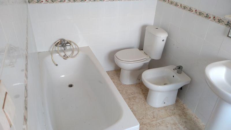 Piso en venta en Jerez de la Frontera, Cádiz, Calle Alvan, 39.000 €, 3 habitaciones, 1 baño, 50,85 m2