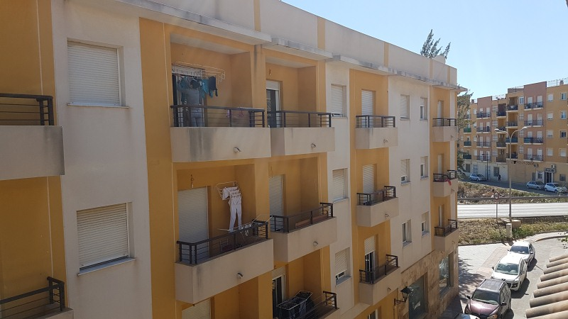 Piso en venta en Cuevas del Almanzora, Almería, Calle Travesia El Indalo, 89.000 €, 3 habitaciones, 2 baños, 116 m2