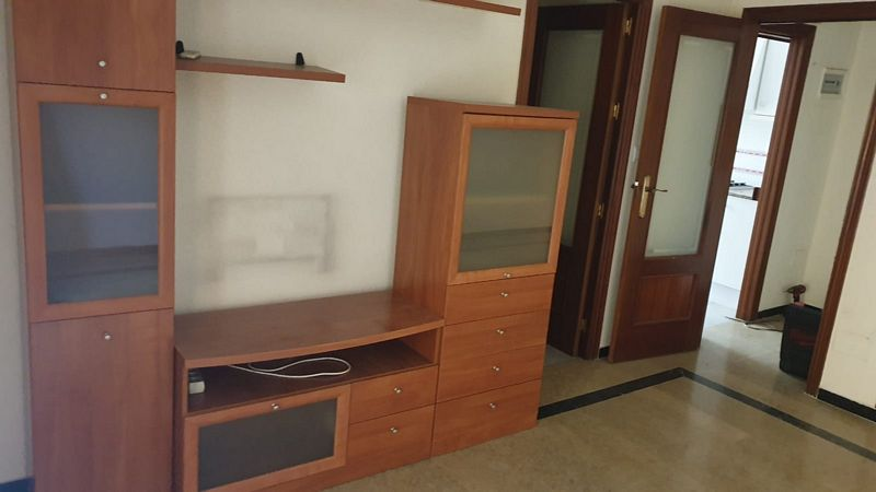Piso en venta en Piso en Águilas, Murcia, 72.000 €, 3 habitaciones, 1 baño, 81,63 m2