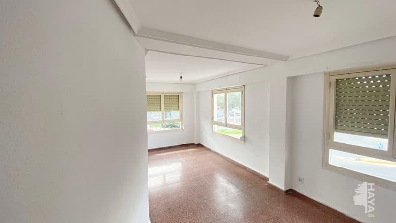 Piso en venta en Cementeri, Elche/elx, Alicante, Calle Joan Miro, 122.200 €, 3 habitaciones, 2 baños, 90 m2