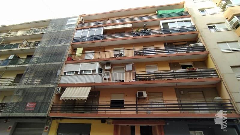 Piso en venta en Jesús, Valencia, Valencia, Calle Pedro Andreu, 86.000 €, 3 habitaciones, 1 baño, 100 m2