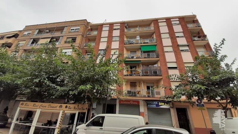 Piso en venta en Foios, Foios, Valencia, Avenida Hugo Bacharach, 90.700 €, 2 habitaciones, 1 baño, 87 m2
