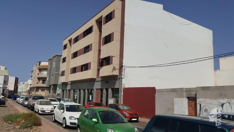 Piso en venta en Santa Lucía de Tirajana, Las Palmas, Calle los Sabandeños, 93.100 €, 101 m2
