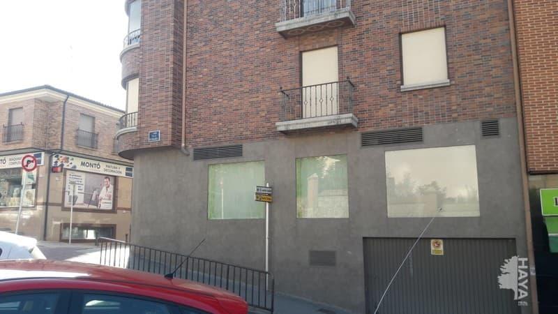 Local en venta en Ávila, Ávila, Calle Paseo de Santo Tomás, 251.300 €, 198 m2