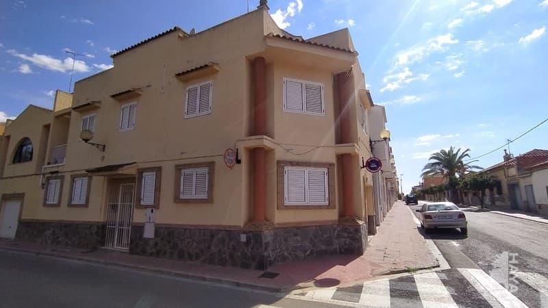 Casa en venta en Riba-roja de Túria, Valencia, Calle Vicente Blasco Ibañez, 210.200 €, 4 habitaciones, 2 baños, 193 m2