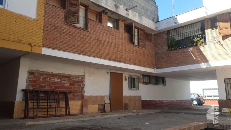 Casa en venta en Fuente Vaqueros, Fuente Vaqueros, Granada, Calle Ian Gibson, Bajo, 102.500 €, 1 habitación, 1 baño, 143 m2