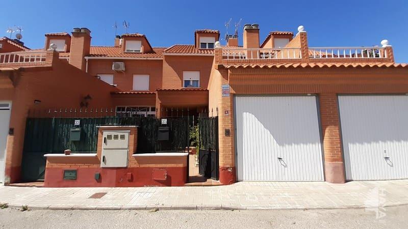 Casa en venta en Casa de Ors, Numancia de la Sagra, Toledo, Calle Pintor Luis Tristan, 129.100 €, 3 habitaciones, 2 baños, 181 m2