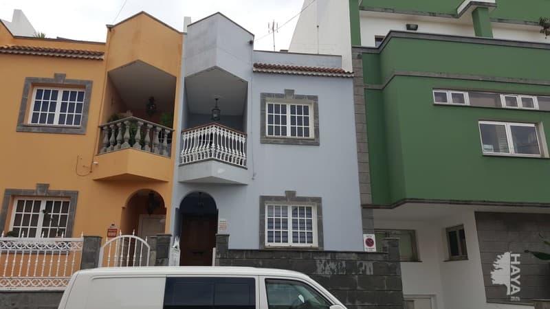 Casa en venta en Moya, Las Palmas, Calle Lope de Vega, 184.300 €, 2 baños, 156 m2