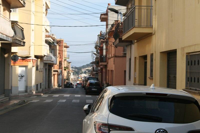 Piso en venta en Sant Feliu de Guíxols, Girona, Calle Emili Grahit, 92.000 €, 3 habitaciones, 1 baño, 75 m2