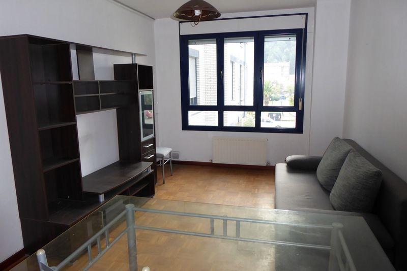 Piso en venta en Salinas, Castrillón, Asturias, Calle Antonio Machado, 80.000 €, 1 habitación, 1 baño, 38,39 m2