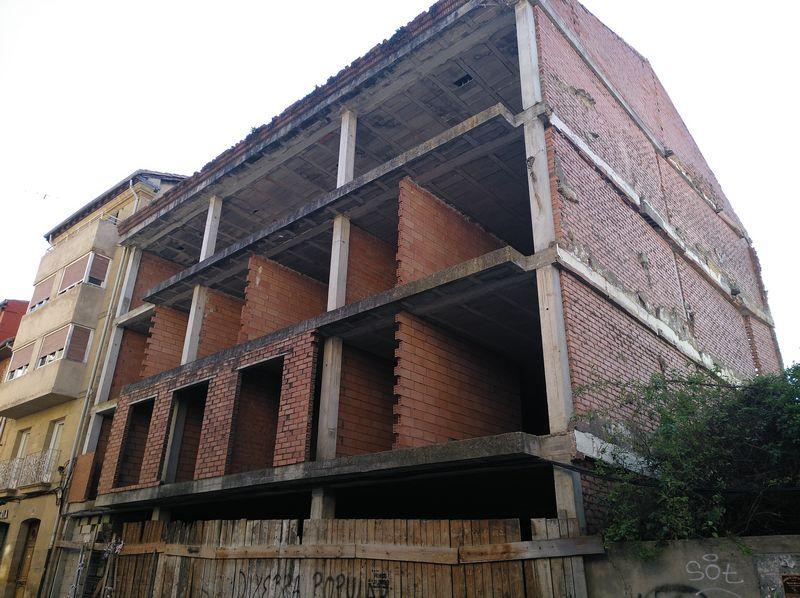 Piso en venta en San Felices, Haro, La Rioja, Calle Ventilla, 54.600 €, 2 habitaciones, 1 baño, 73 m2
