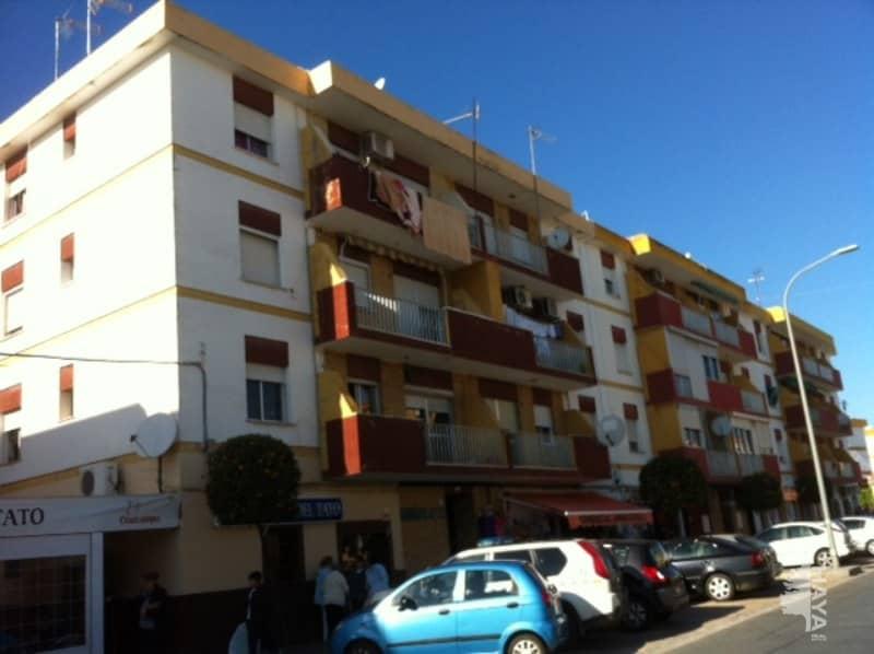 Piso en venta en Ayamonte, Huelva, Calle Jacinto Benavente, 50.000 €, 3 habitaciones, 1 baño, 83 m2