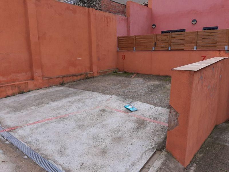 Parking en venta en Calonge, Girona, Calle Sant Antoni, 9.000 €, 11,7 m2