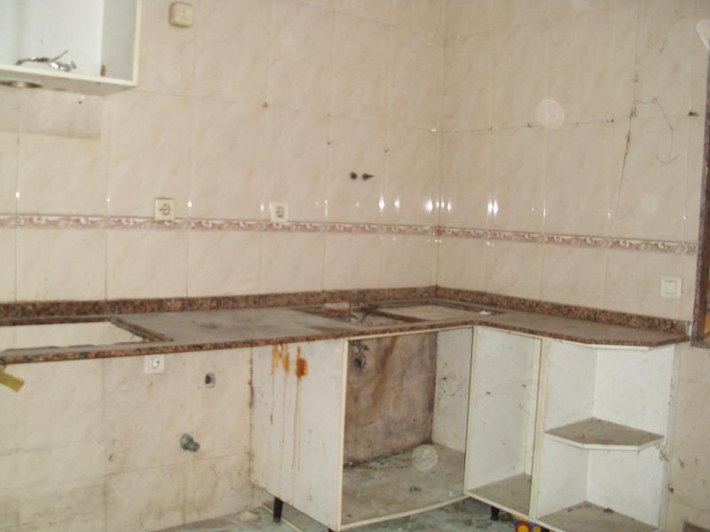 Piso en venta en Raices, Avilés, Asturias, Calle Ramon Garay, 16.000 €, 1 habitación, 1 baño, 50 m2