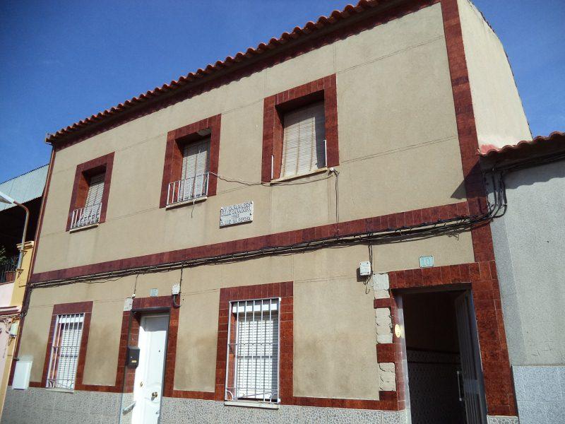 Casa en venta en Puertollano, Ciudad Real, Calle Mariposa, 12.900 €, 3 habitaciones, 1 baño, 118 m2