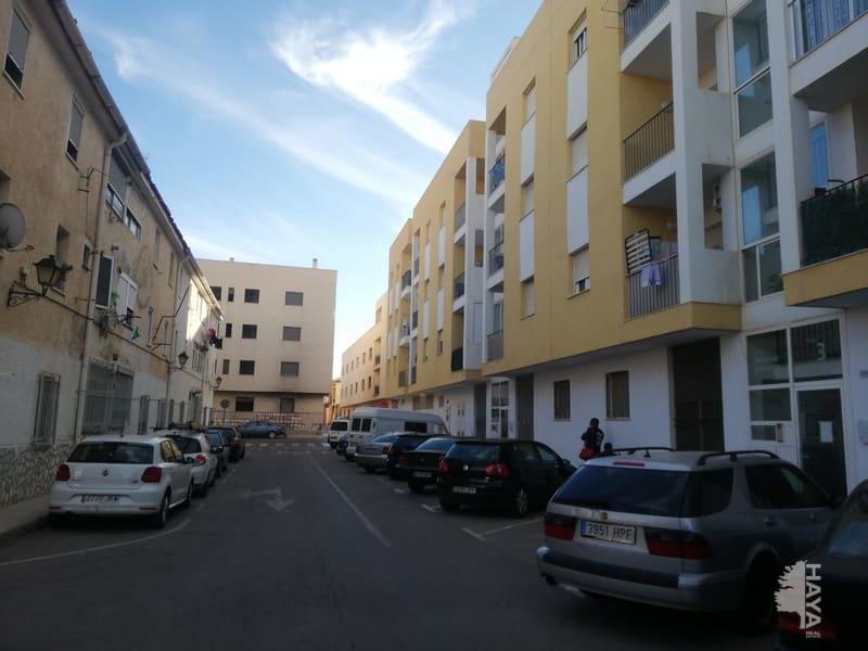 Piso en venta en Garrucha, Almería, Calle la Canteras, 54.800 €, 2 habitaciones, 1 baño, 66 m2