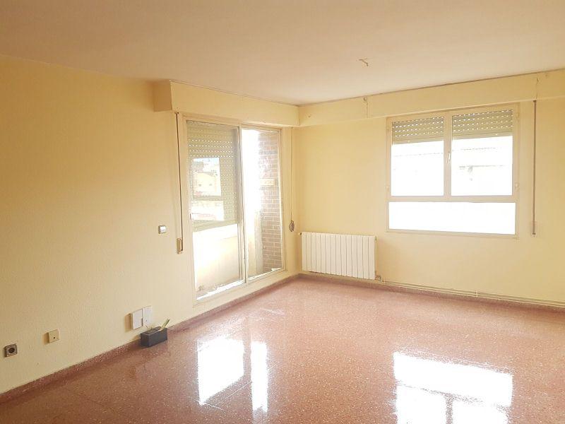Piso en venta en Almansa, Albacete, Calle Sancho Ii de Navarra, 87.000 €, 4 habitaciones, 2 baños, 118 m2