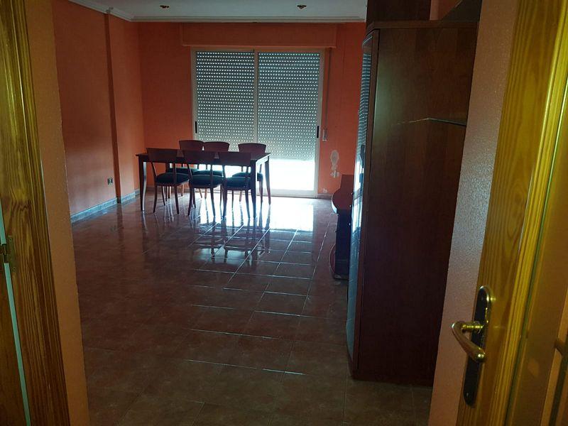 Casa en venta en Chilches/xilxes, Castellón, Calle Primero de Mayo, 93.800 €, 4 habitaciones, 2 baños, 107,99 m2