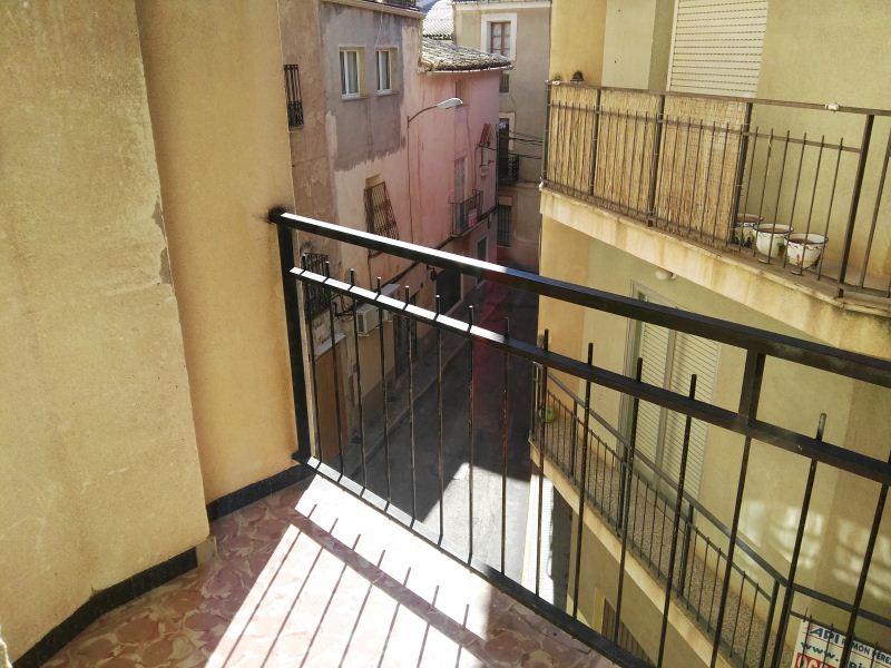 Piso en venta en Novelda, Novelda, Alicante, Calle Fray Luis de León, 39.000 €, 3 habitaciones, 1 baño, 93 m2
