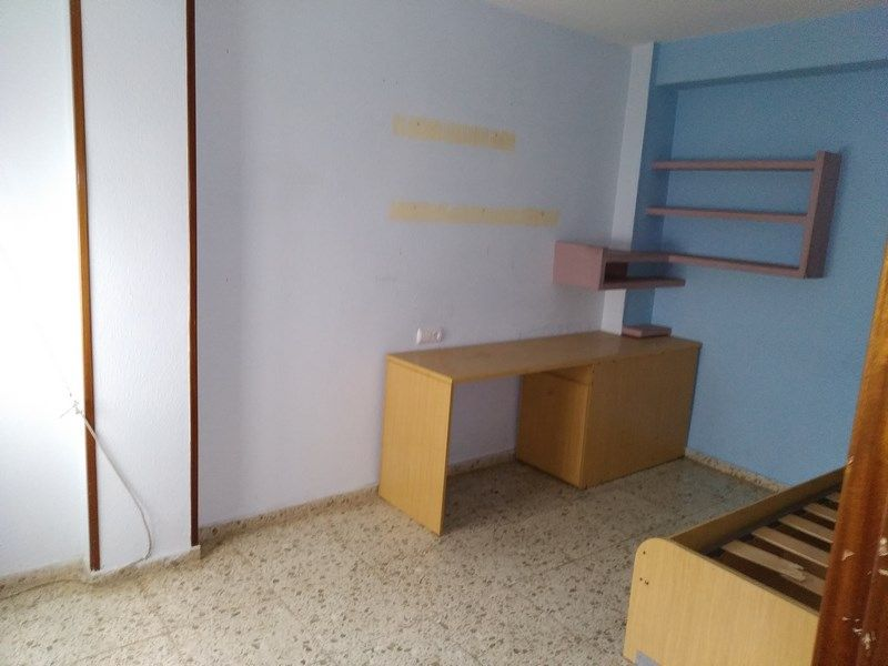 Piso en venta en Ibi, Alicante, Calle Major, 49.300 €, 3 habitaciones, 1 baño, 70 m2