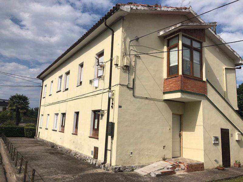 Piso en venta en Santa María de Cayón, Cantabria, Barrio Abadilla, 48.800 €, 3 habitaciones, 1 baño, 64,6 m2