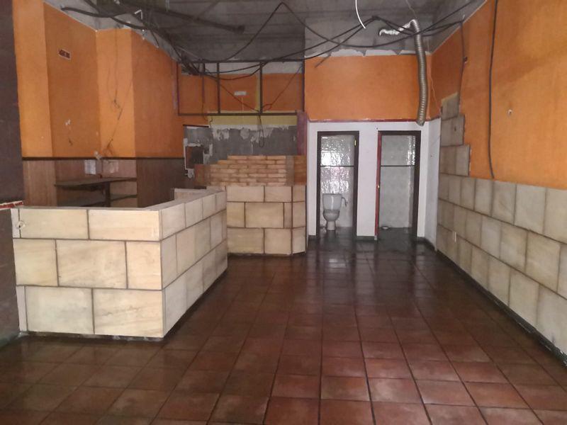Local en venta en La Vega, Arrecife, Las Palmas, Calle Coronel Benz, 119.500 €, 93 m2
