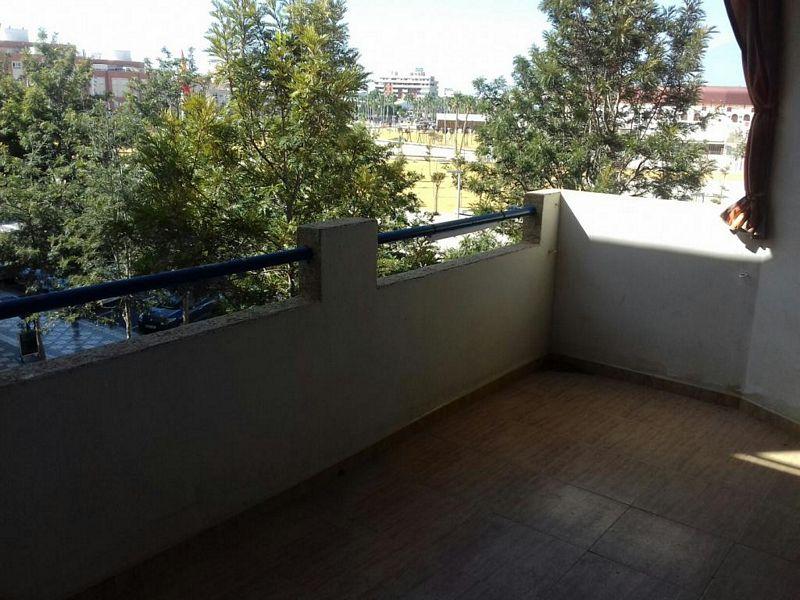 Piso en venta en Piso en Roquetas de Mar, Almería, 122.000 €, 3 habitaciones, 2 baños, 122 m2