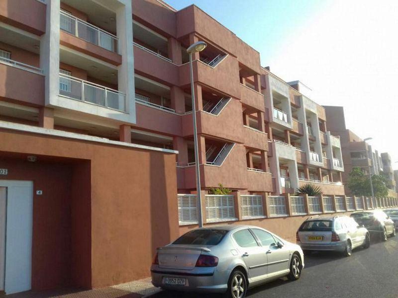 Piso en venta en Piso en Roquetas de Mar, Almería, 69.500 €, 2 habitaciones, 1 baño, 65 m2