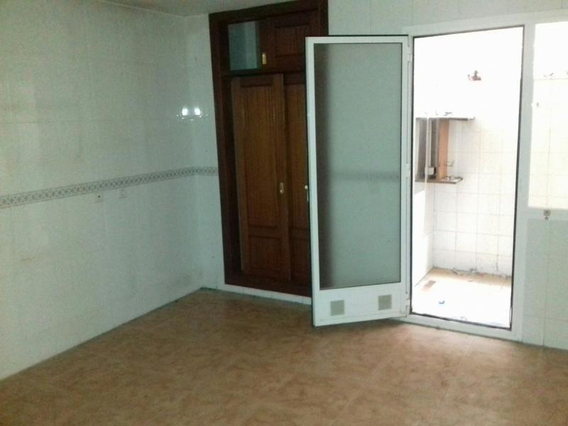 Piso en venta en Piso en Roquetas de Mar, Almería, 136.000 €, 1 habitación, 1 baño, 141 m2, Garaje