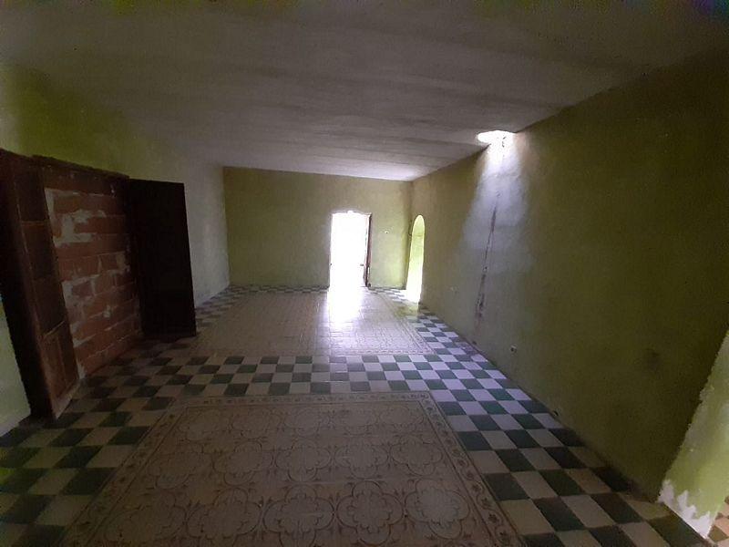 Piso en venta en Piso en Gérgal, Almería, 88.000 €, 4 habitaciones, 1 baño, 1260 m2