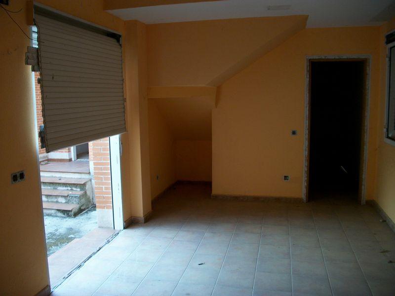 Casa en venta en Casa en Santo Domingo-caudilla, Toledo, 71.000 €, 3 habitaciones, 2 baños, 130,44 m2