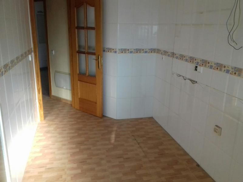 Piso en venta en Piso en Roquetas de Mar, Almería, 97.000 €, 2 habitaciones, 1 baño, 77 m2