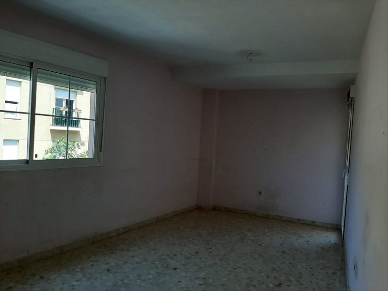 Piso en venta en Piso en Roquetas de Mar, Almería, 74.000 €, 1 habitación, 1 baño, 56 m2, Garaje