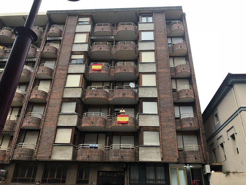 Piso en venta en Laredo, Cantabria, Calle Emperador, 159.000 €, 3 habitaciones, 2 baños, 79,11 m2
