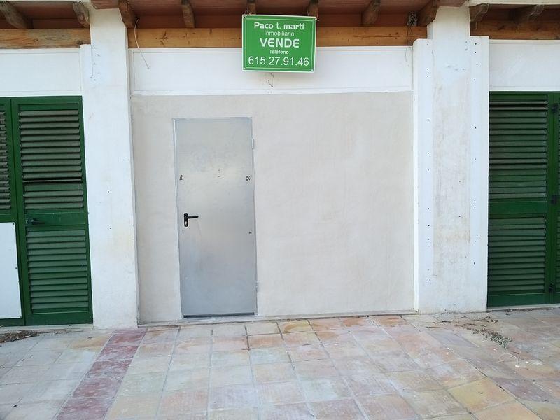 Piso en venta en Xeraco, Valencia, Calle Les Marines, 107.500 €, 2 habitaciones, 1 baño, 44,25 m2