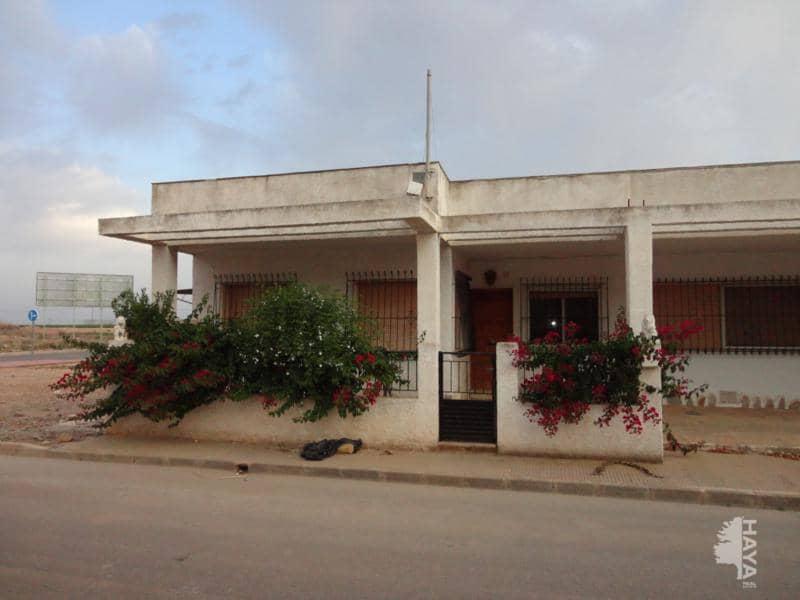 Casa en venta en Jimenado, Torre-pacheco, Murcia, Calle Francisco Garcia, 57.000 €, 3 habitaciones, 1 baño, 96 m2