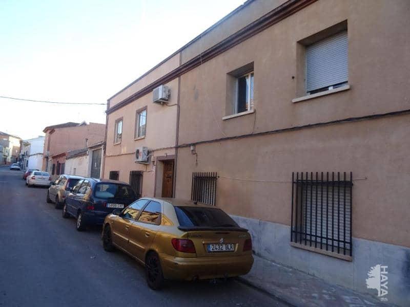 Piso en venta en La Solana, Ciudad Real, Calle Fronton, 48.000 €, 3 habitaciones, 1 baño, 117 m2