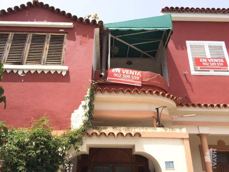 Casa en venta en El Gamonal, Santa Brígida, Las Palmas, Lugar Vuelta del Pino, 122.000 €, 2 habitaciones, 1 baño, 88 m2