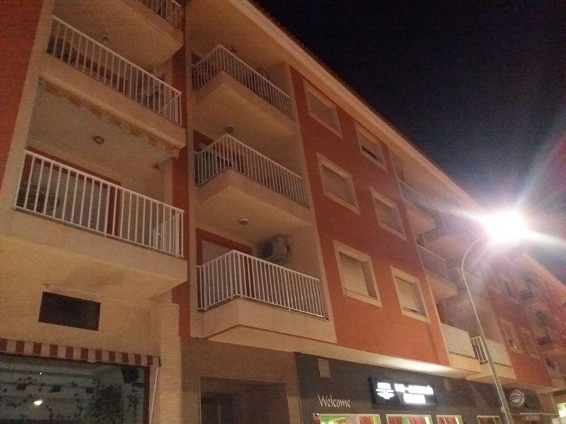 Piso en venta en Fuente Álamo de Murcia, Murcia, Calle Ronda de Levante, 84.900 €, 2 habitaciones, 1 baño, 88,61 m2