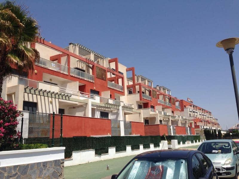 Piso en venta en Puerto del Rey, Vera, Almería, Calle Sotavento, 97.500 €, 2 habitaciones, 1 baño, 91 m2