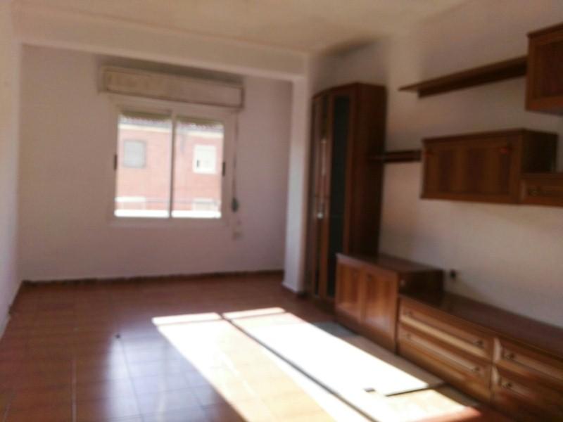 Piso en venta en Albacete, Albacete, Calle Marzo, 77.000 €, 3 habitaciones, 82 m2