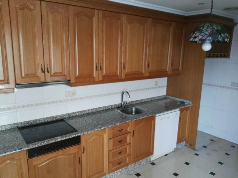 Piso en venta en Novelda, Novelda, Alicante, Calle Cervantes, 90.000 €, 3 habitaciones, 115 m2