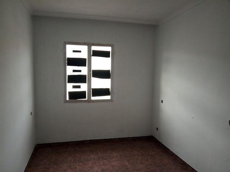 Piso en venta en Motril, Granada, Calle Nuestra Señora del Mar, 40.000 €, 3 habitaciones, 1 baño, 61,54 m2